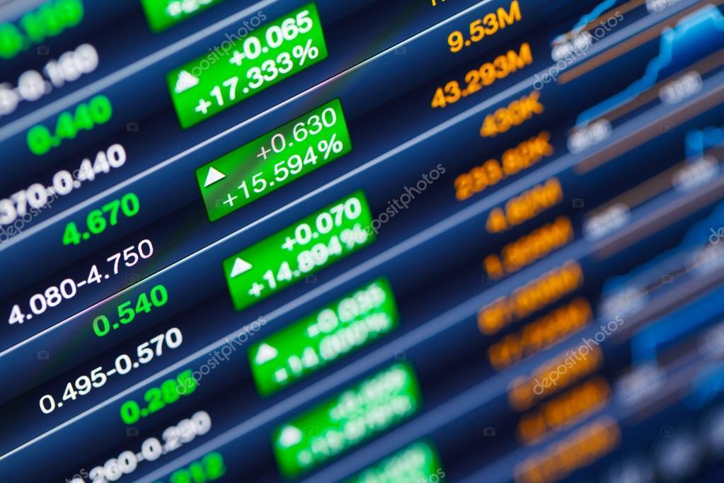 stocks #hashtag
