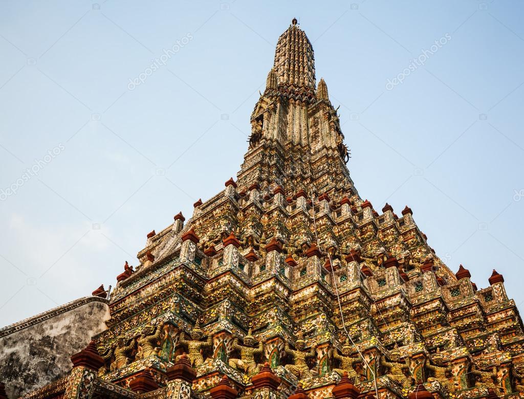 Resultado de imagem para tailandia wat arun