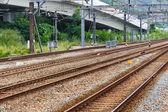 Fotografie železnice
