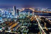 Photo Seoul skyline