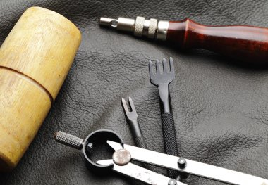 Tool for Leather craft