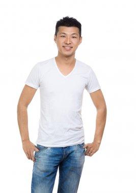 Asia man