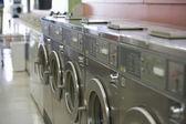 pračky v prádelna