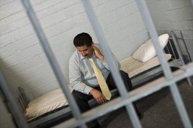 Criminal In Jail