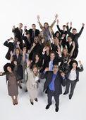 Gruppe von Firmen