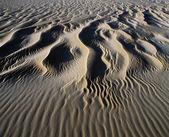 vzorky v písku