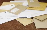 Hromada pošty