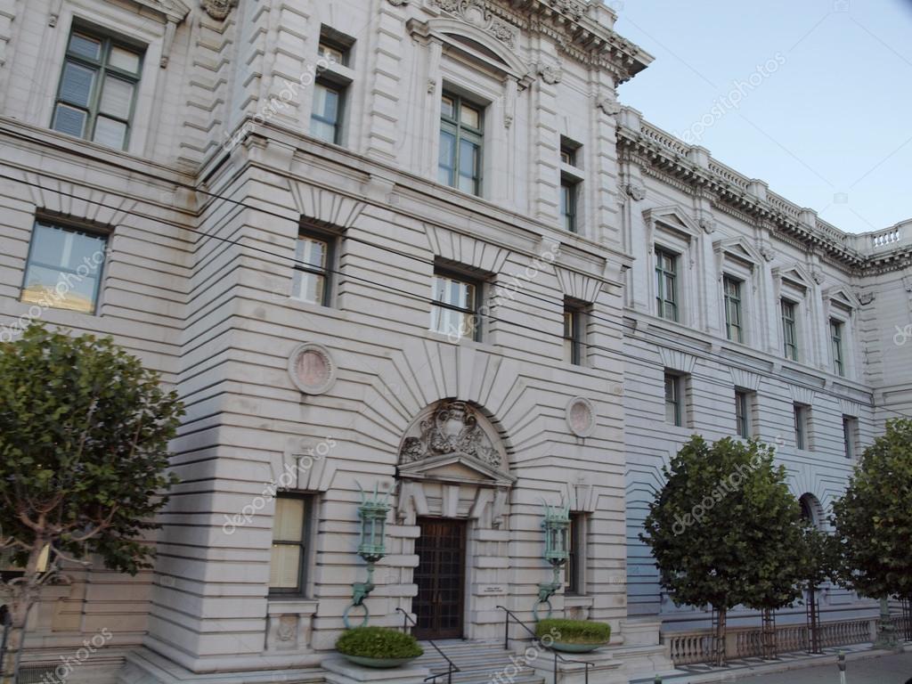 アメリカ合衆国控訴裁判所への入...