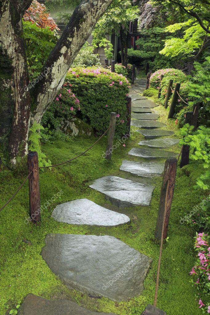 wet pathway