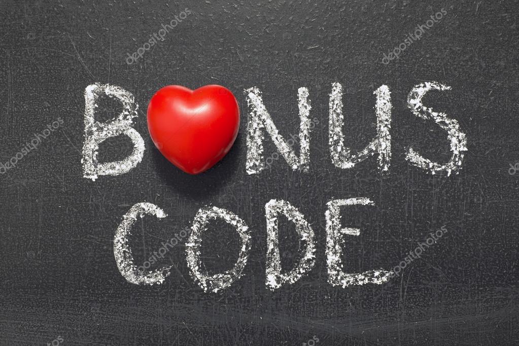 бонус код на love