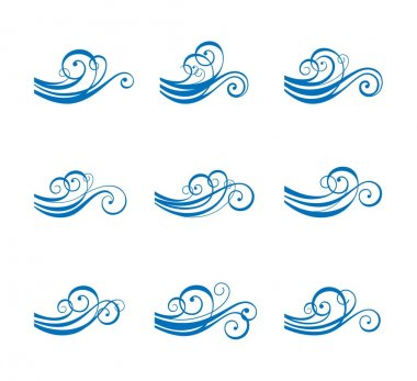 Wave vector element