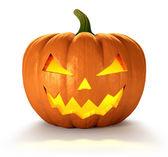 Fotografie Halloween Pumpkin