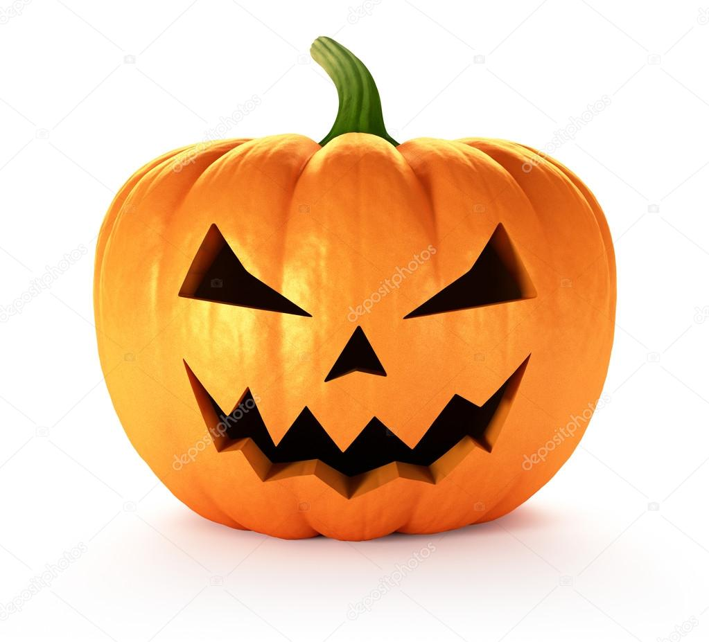 Halloween Pumpkin Stock Photo 169 Threeart 13078012