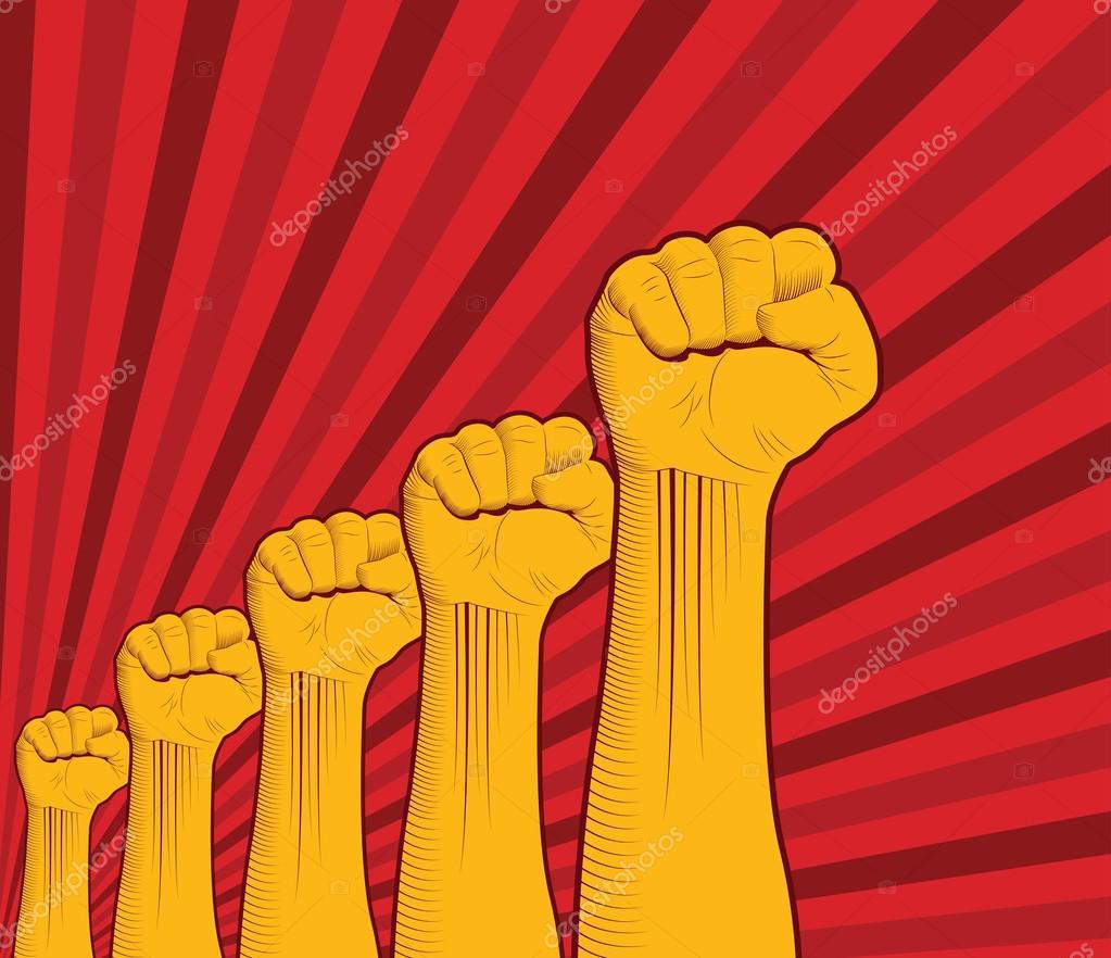 comunista #hashtag