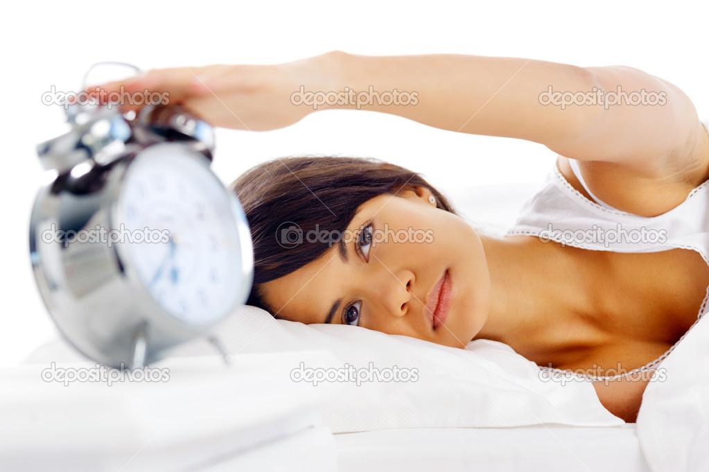 Imágenes: despertando   niño, despertando en el dormitorio