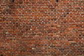 Fotografie Cihlová zeď