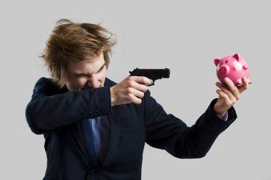 Killing the economy