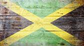 Photo Flag of Jamaica