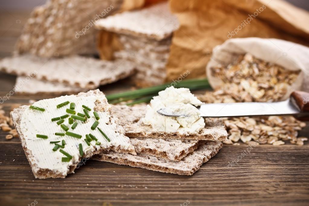 Диета хлебцы творог