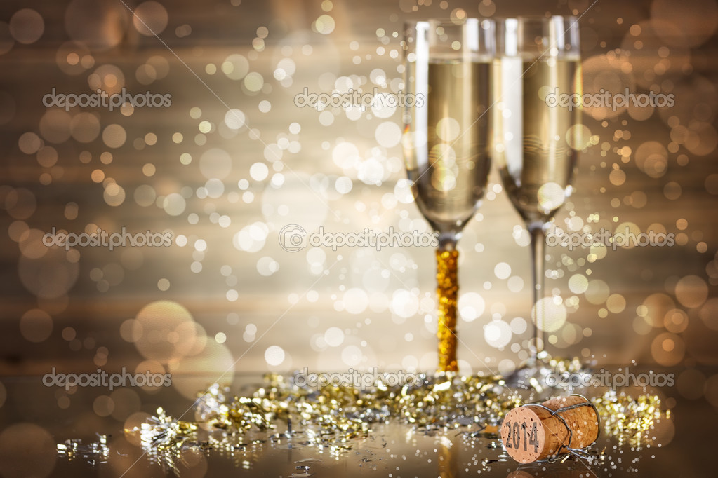Обои Шампанское На Рабочий Стол