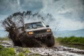 Jeep útról