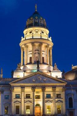 Church at the Gendarmenmarkt
