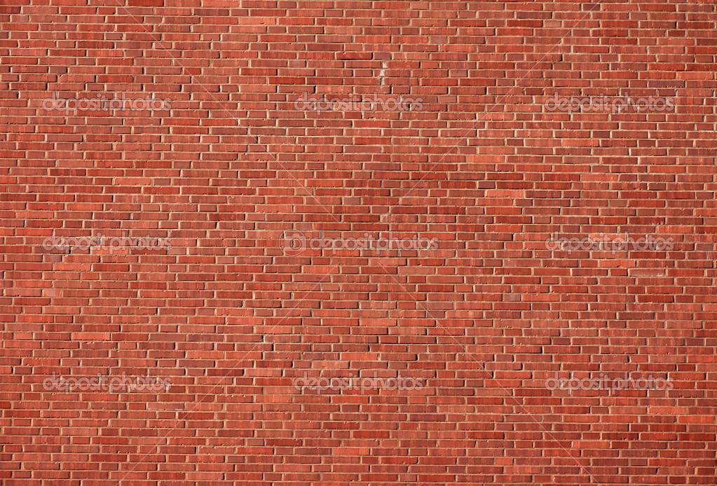 Pared de ladrillo rojo bonito fotos de stock elxeneize for Precio de ladrillos