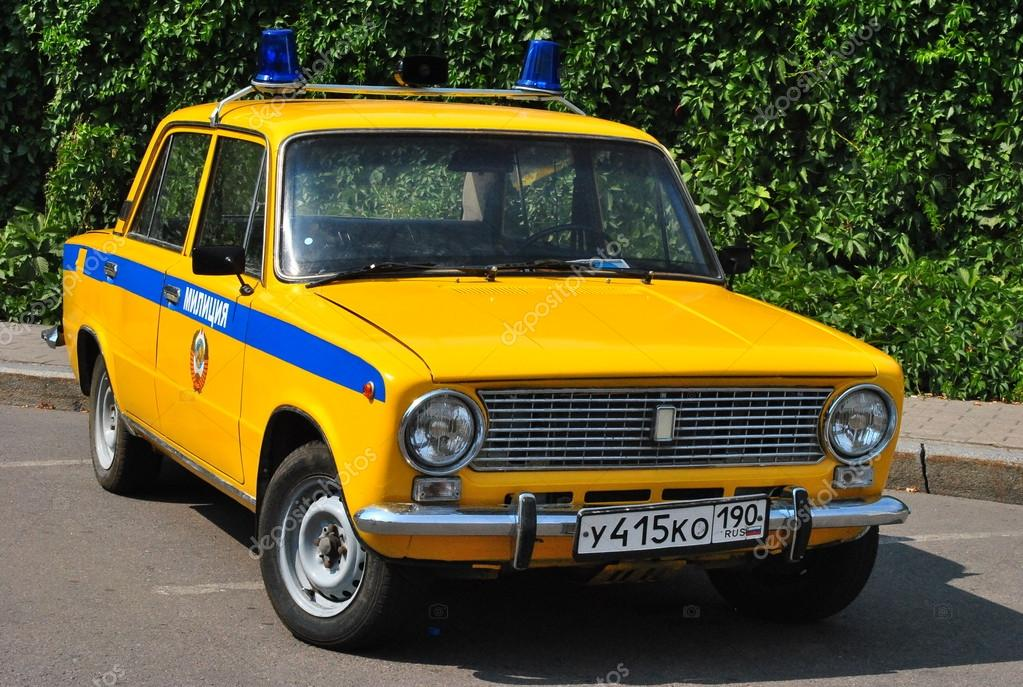 Where Do You Buy Old Police Cars