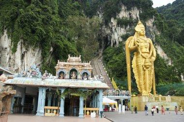 batu caves Kuala Lumpur malaysia