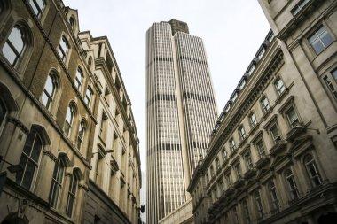 city street offices london england