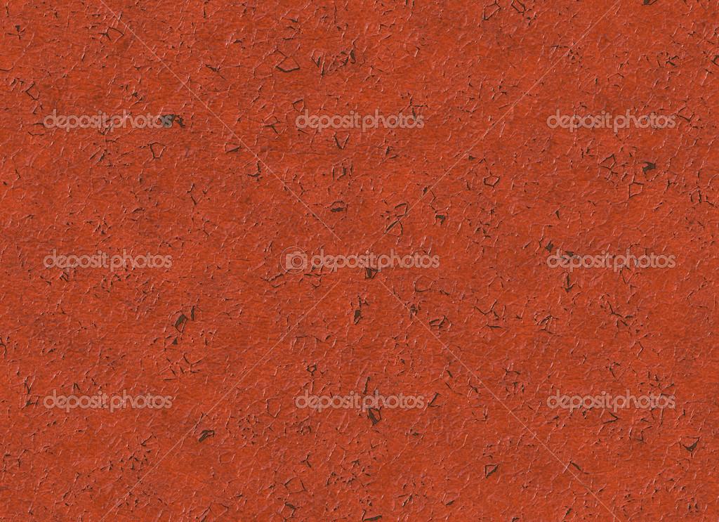 Textura De Cuero Rojo Viejo Patrón De Papel Tapiz Foto De