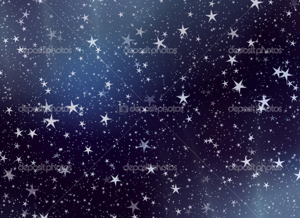 своеобразные фон неба со звездами крайней мере