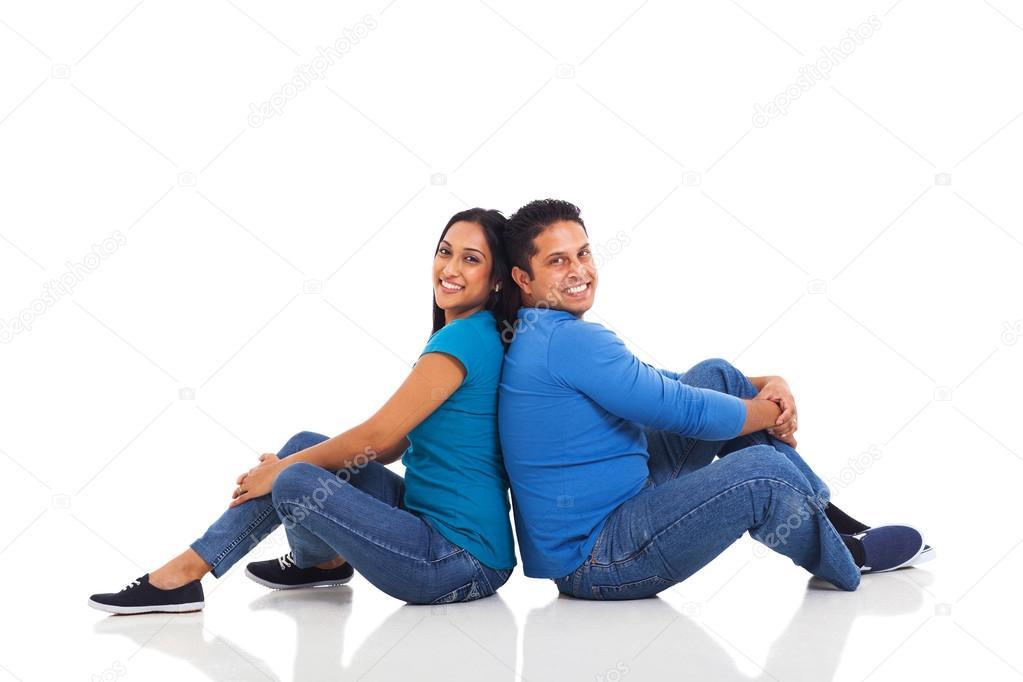 Är dating vanliga i Indien