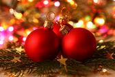Fotografie Vánoční koule