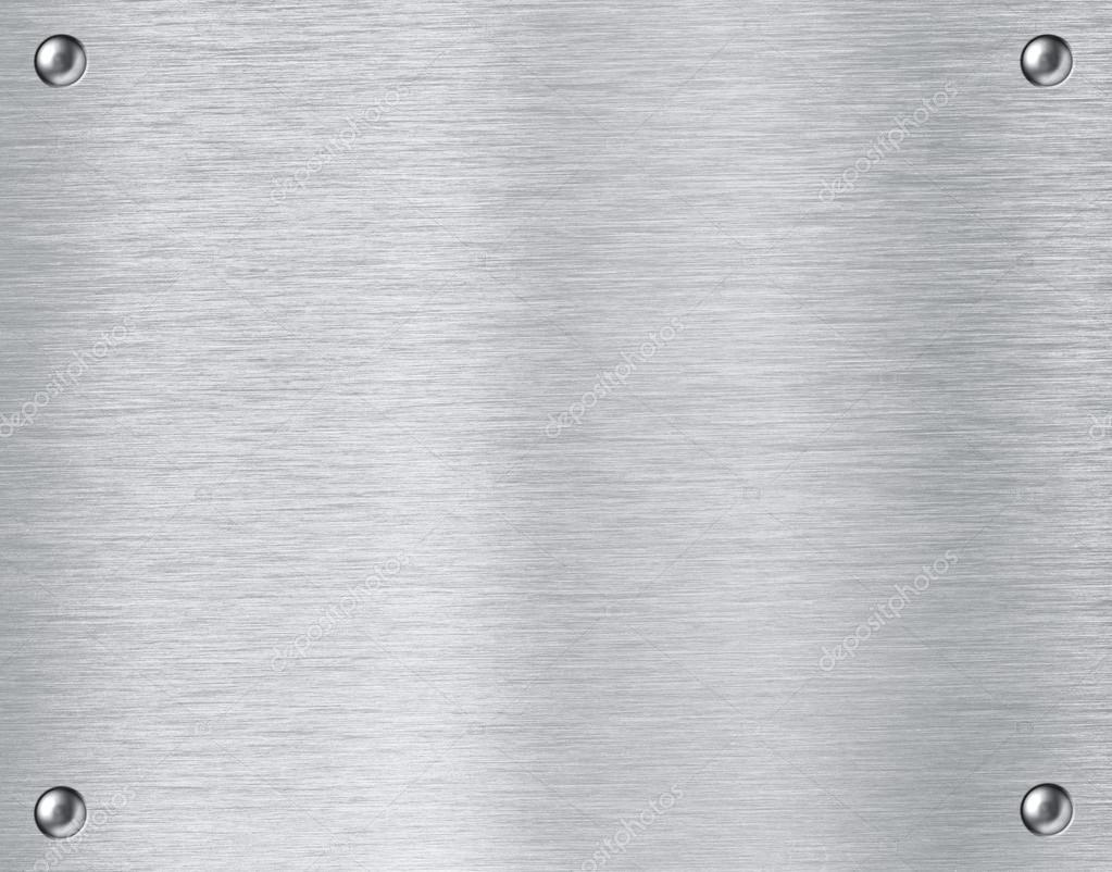 Fondo de chapa met lica textura foto de stock andrey - Chapa metalica ondulada ...