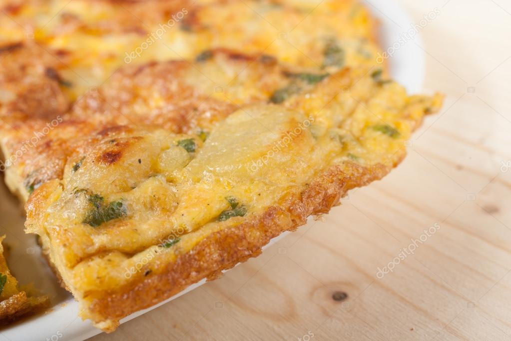 /Po/êle /à omelette et frittata rev/êtu avec de nouveaux//rev/êtement anti-adh/ésif Teflon Select sans PFOA Techef/