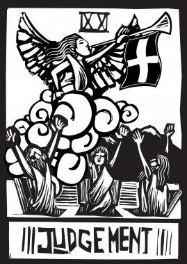 Judgement Tarot