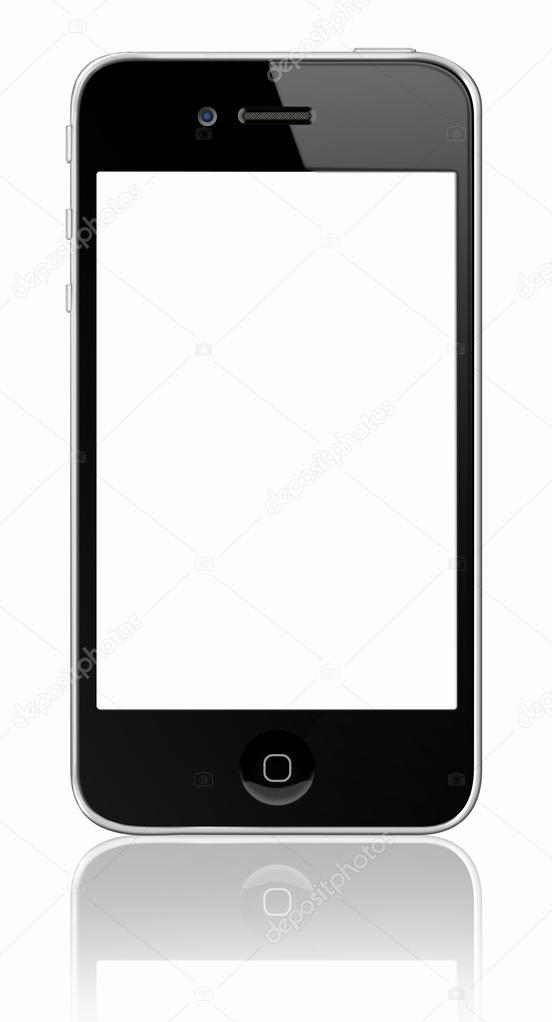 Smartphone similar to iphone