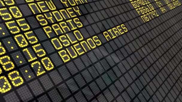 Rada mezinárodní letiště