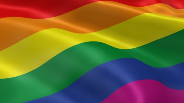 gay pride vlajka