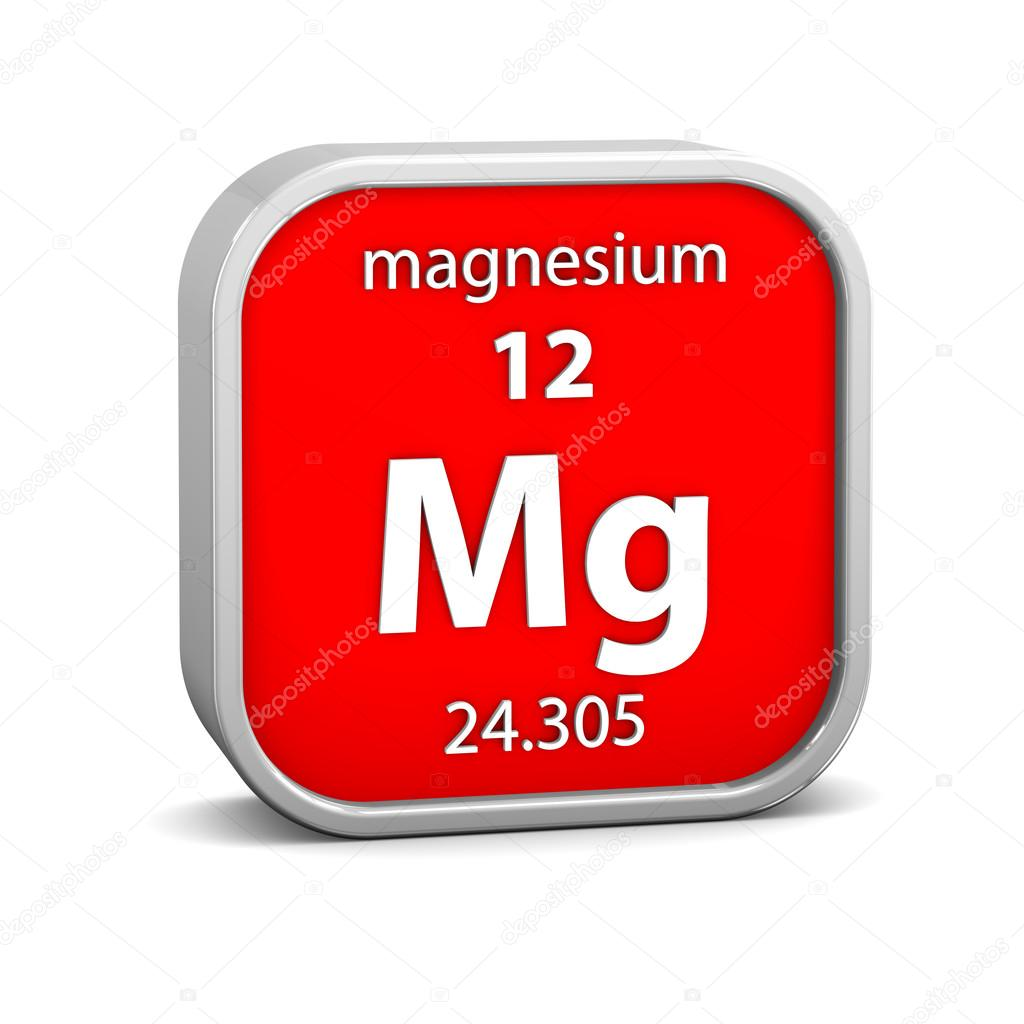 Magnesium material sign stock photo nmcandre 24976859 magnesium material on the periodic table part of a series photo by nmcandre gamestrikefo Gallery