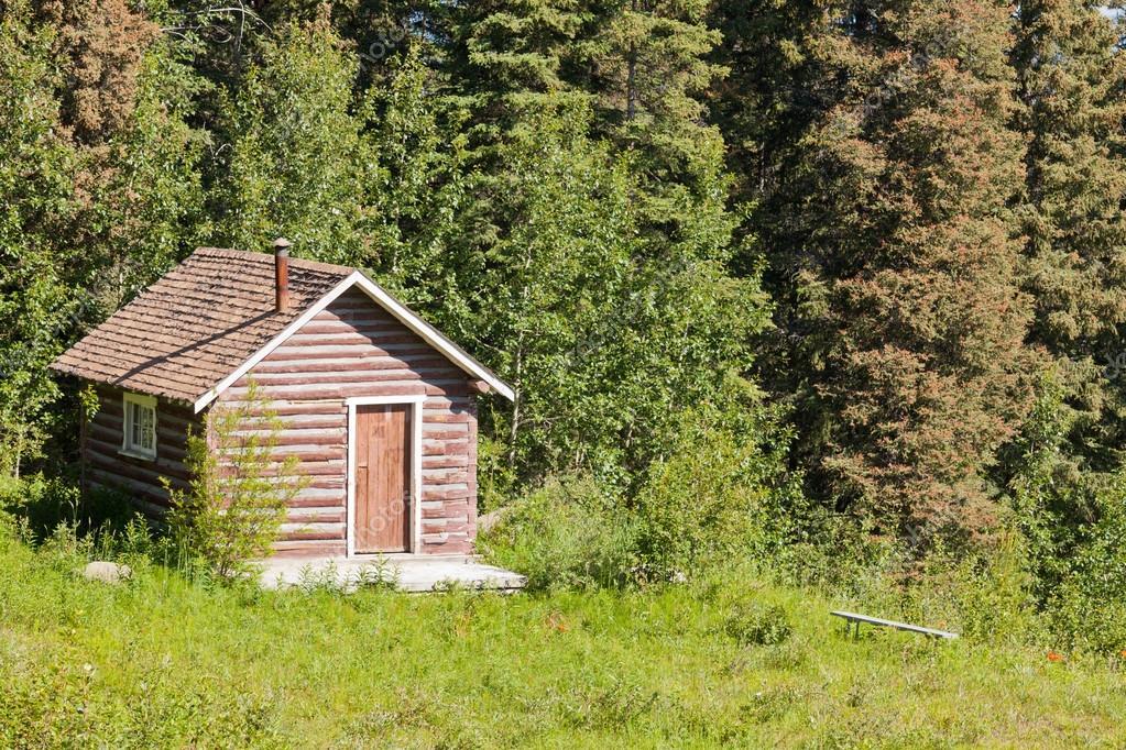 Photos de la cabane Depositphotos_34414241-stock-photo-small-rural-log-cabin-hut