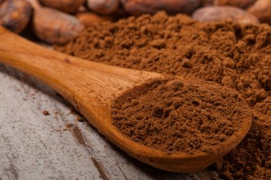 cacao baclground