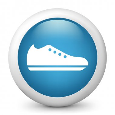 icon depicting shoe