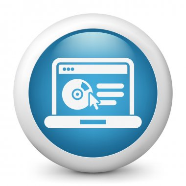 Website software icon