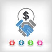 Finanční dohoda