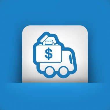Money van transfer