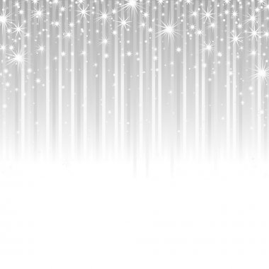 Holiday Background - Abstract Decorative Illustration, Vector clip art vector