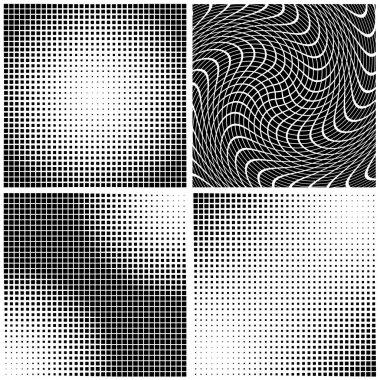 Dot Gain Textures