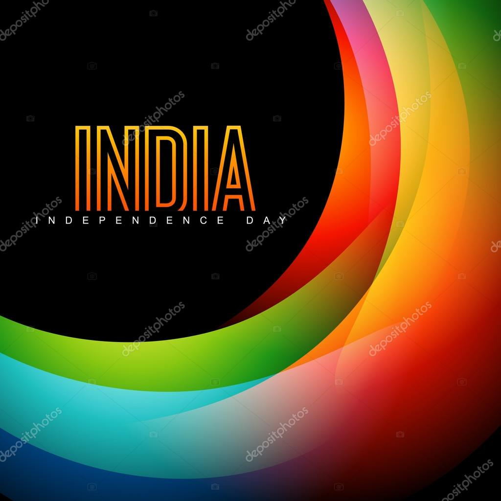 vector indian background